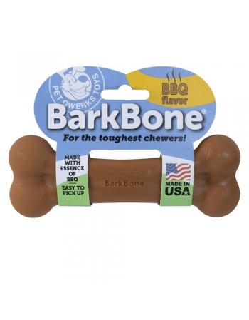 PET QWERKS BONE BBQ G (BBB4)