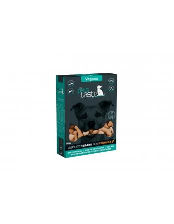 PETS TASTE VEG COM CENOURA 150GR (G04)