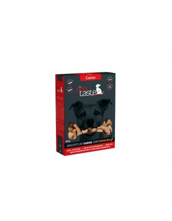 PETS TASTE CARNE COM CENOURA 150GR (G02)