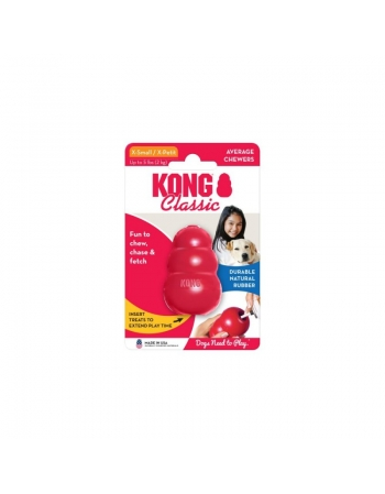 KONG CLASSIC X-SMALL (T4)