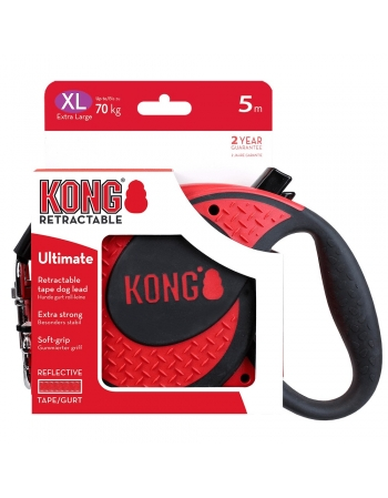 PAW GUIA ULTIMATE RED XG (KNG ULT XL RD)