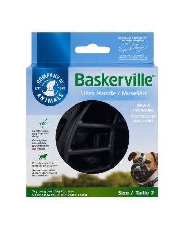 CA BASKERVILLE 2-P (D61220A)