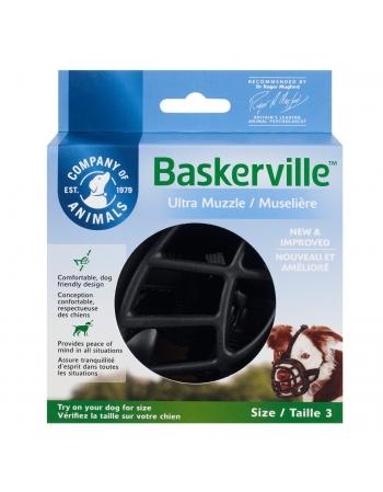 CA BASKERVILLE 3-M (D61320A)
