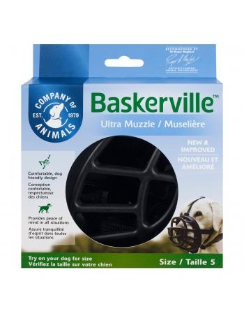 CA BASKERVILLE 5-XG (D61520A)