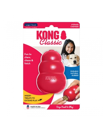 KONG CLASSIC LARGE (T1)