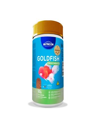 NUT GOLDFISH CRESCIMENTO 50GR (GR0224)