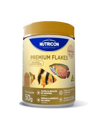 NUT PREMIUM FLAKES 50GR (GR0011)
