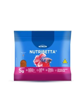 NUT NUTRIBETTA 5GR (GR0100)