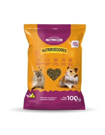 NUT NUTRIROEDORES 100GR (GR0900)