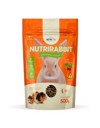 NUT NUTRIRABBIT 500GR (GR0798)