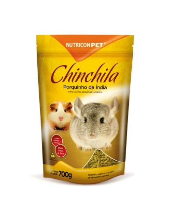 NUT CHINCHILA 700GR (GR0906)